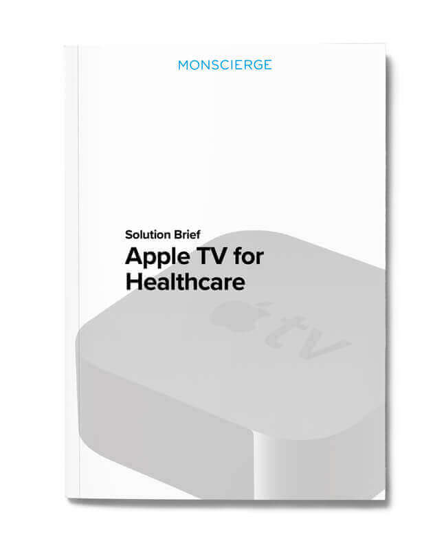 Apple TV Solution Brief