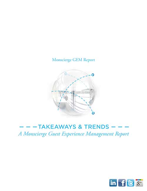 Takeaways and Trends GEM Report